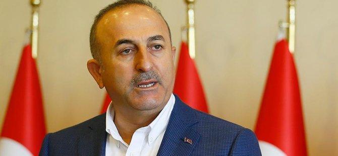 'ABD, PKK'ya net bir şekilde destek veriyor'