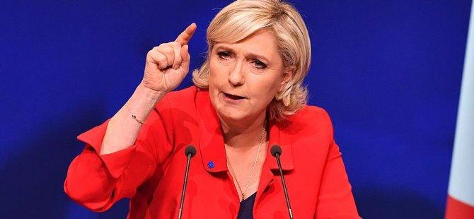 Le Pen'e 300 bin avroluk AP borcu