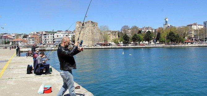 Türkiye'nin en mutlu insanları Sinop'ta