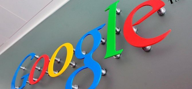 AB'den, Google'a acımadı