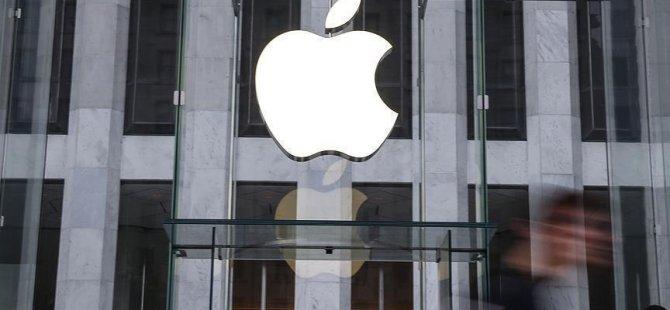 Fransa: Apple hilekarlık yapıyor