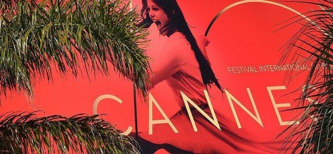 Cannes Film Festivali'nde güvenlik alarmı