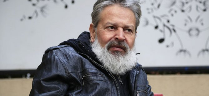 Payidar Tüfekçioğlu hayatını kaybetti