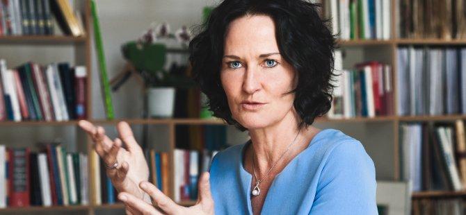 Avusturya Yeşiller Partisi Başkanı istifa etti