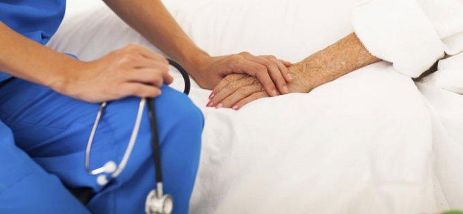 Almanya 50 bin hasta bakıcı alacak