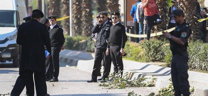 Mısır'da Hristiyanlara silahlı saldırı: 23 ölü