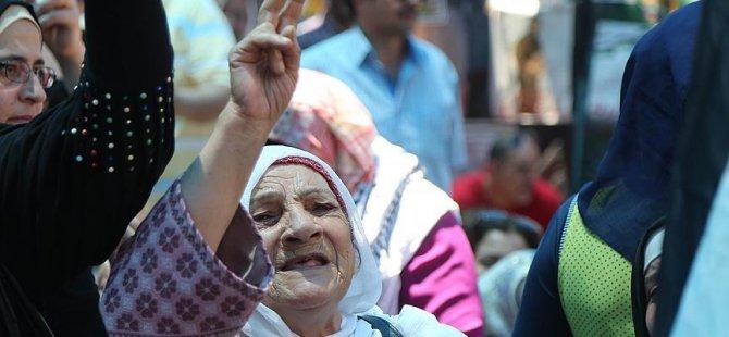 İsrail hapishanelerindeki grev sona erdi
