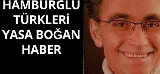 Almanya'da Türk vatandaşı intihar etti