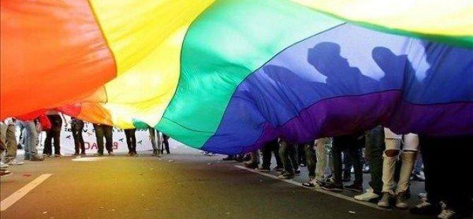 Valilik 'Alman LGBT Film Günleri'ni yasakladı