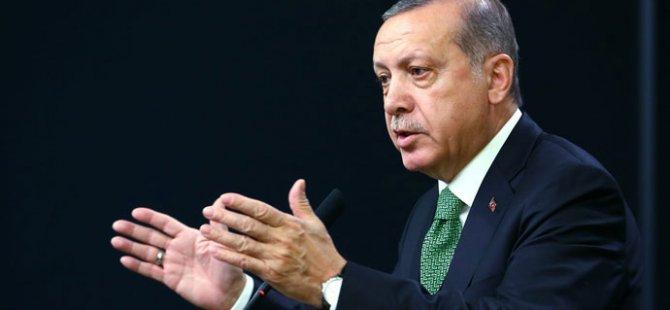 'CHP teröristleri savunuyor'