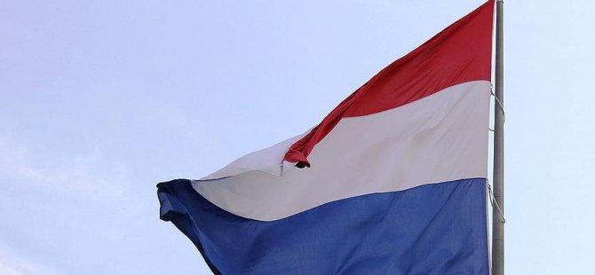 Hollanda'da koalisyon müzakereleri