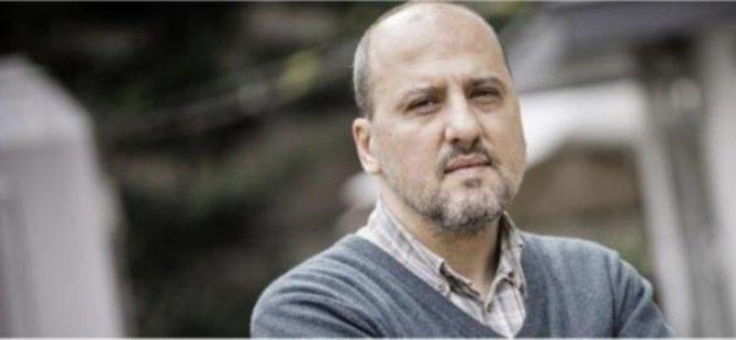 Ahmet Şık'a Almanya'dan cesaret ödülü