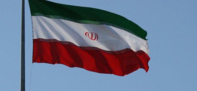 İran 'şimdilik' fazla uranyum zenginleştirmeyecek