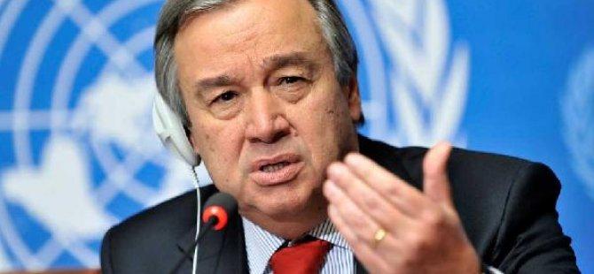 BM'den Libya'da iç savaş uyarısı