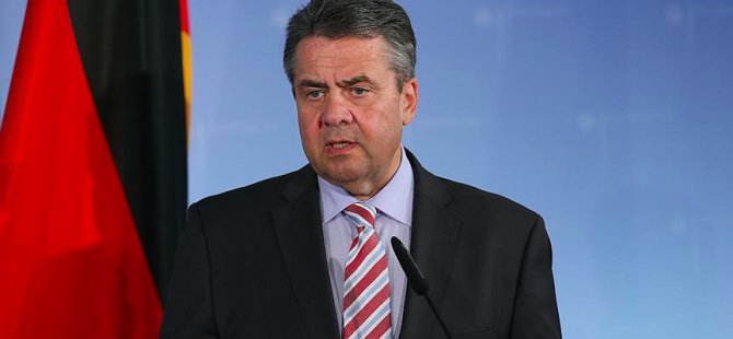 Almanya: Çok büyük endişe duyuyoruz