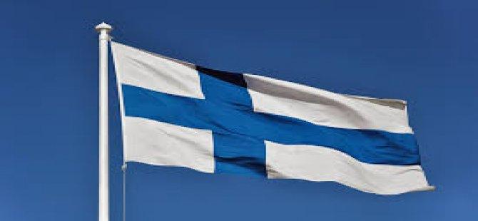 Finlandiya silah ihracatını durdurdu