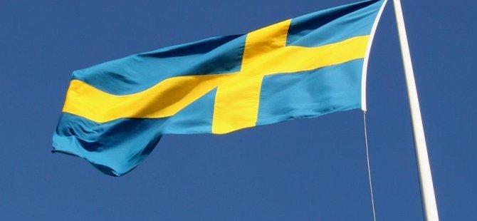 İsveç'te Yasin Partisi kuruldu