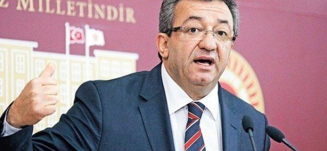'Afrin AK Parti'nin oyuncağı değildir'