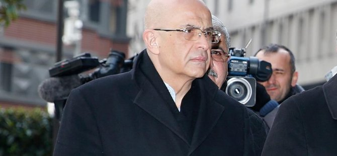 Berberoğlu'na 5 yıl 10 ay hapis cezası