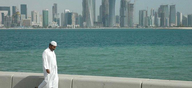 Katar'dan Arakan'a 100 bin, ABD'ye 30 milyon yardım