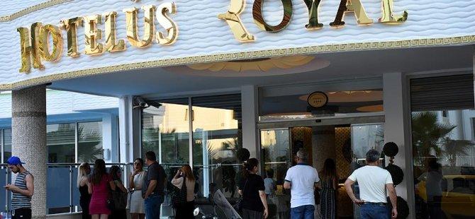 Tatilcilere şok: Bir odayı 10 kişiye sattılar