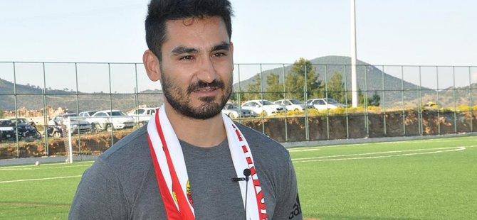 Gurbetçi futbolcu Türkiye'ye sıcak bakmadı