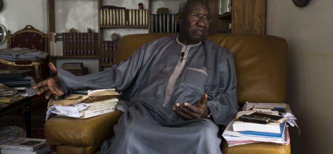 'Fransa'yıAlmanya'nın elinden sömürgeleri kurtardı'