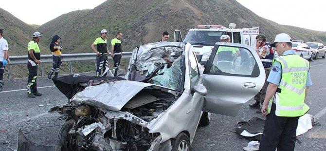 Arife bilançosu: 22 ölü, 114 yaralı
