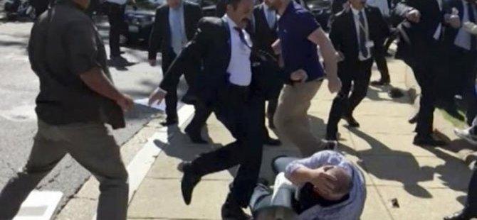 'Korumalar kavgaya karışırsa tutuklarız'