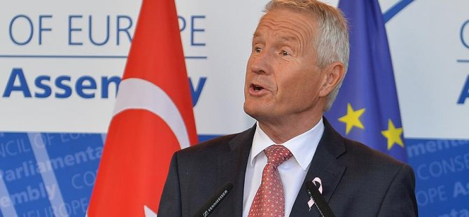 Avrupa Konseyi: Nuriye ve Semih'i serbest bırakın