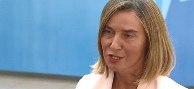 'NATO ve AB iş birliği hiç bu kadar güçlü olmamıştı'