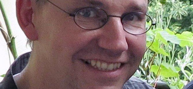 Almanya'dan Steudtner'e ceza istemine tepki