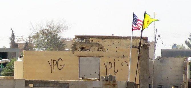 ABD istedi, YPG ismini değiştirdi