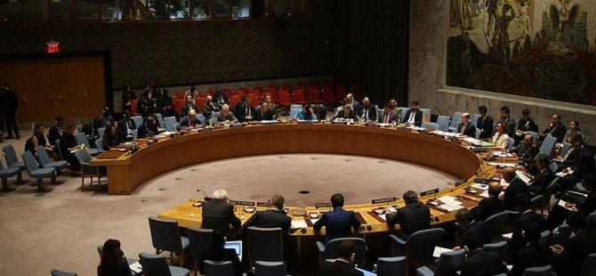 BM uyardı: Dini çatışma çıkabilir