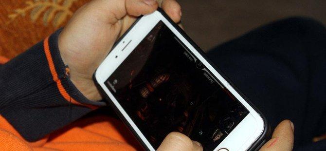 En fazla bakteri cep telefonlarında