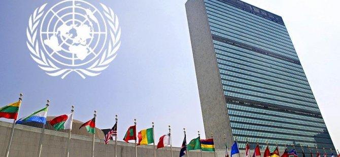 BM: Doğu Guta'daki siviller için endişeliyiz