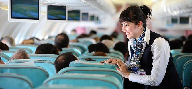 Uçak biletlerine tavan ücret geliyor