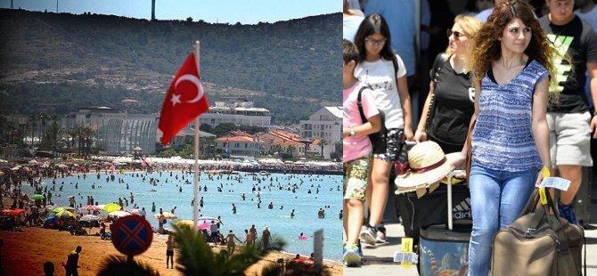 'Türkiye'nin tatile değil üretime ihtiyacı var'
