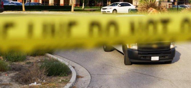 Eski kocası, Türk kadını öldürdü