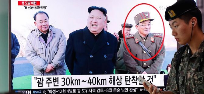 Kuzey Kore: Trump çıldırmış