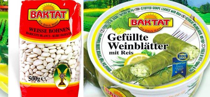 BAKTAT Almanya'da adını değiştirmek zorunda kalabilir