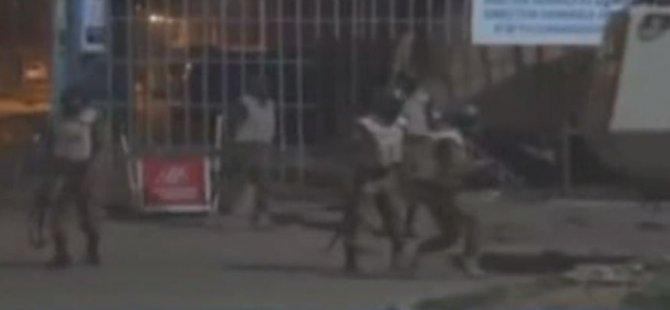 Türk lokantası ve bir otele saldırı: 28 ölü