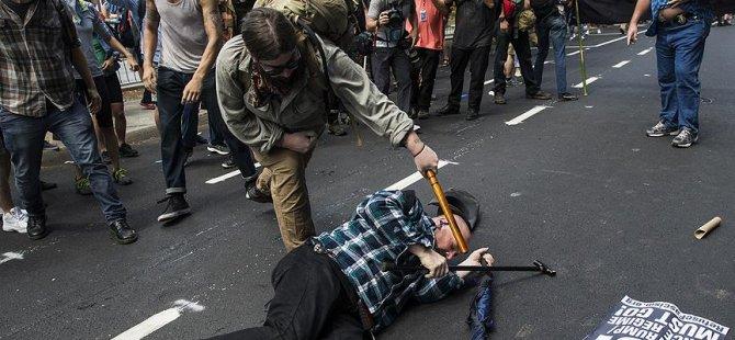 Neo-Nazi grup: Hiç olmadığımız kadar aktif olacağız