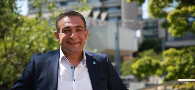 'Almanya, kara saçlı, kara gözlü Türk siyasetçilere hazır değil'