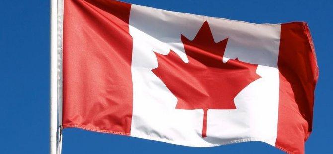 Kanada'ya sığınanlar 4 kat arttı