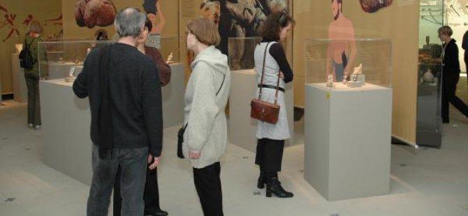 Avrupa Müzeler Gecesi başlıyor