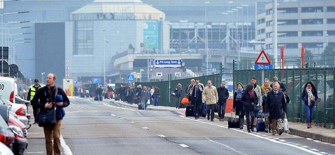Yolculara çağrı: Sadece el bagajıyla seyahat edin