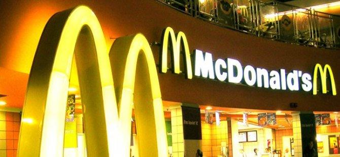 McDonald's 169 şubesini kapatacak