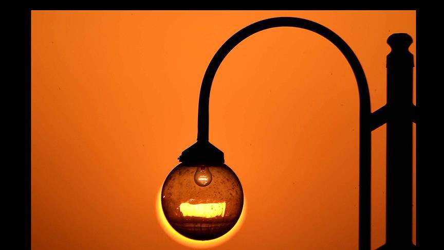 Sokak lambaları kanser riskini artırıyor