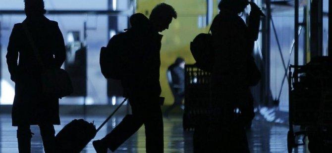 Geç verilen valize tazminat